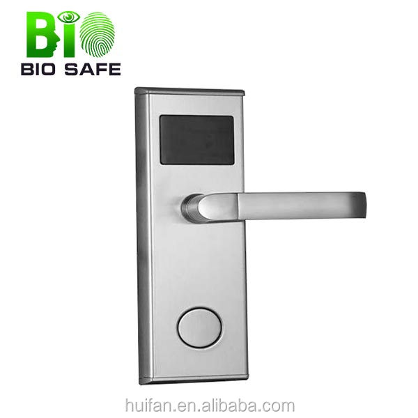Hotel Management Smart Card Locks For Lockers (HF-LM601)