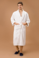 luxury hotel cotton terry robes
