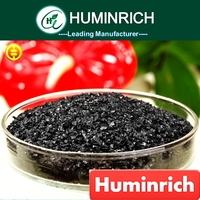 Huminrich Rapid Nutrients Suppliment Potassium Fulvic Acids Biohumus Fertiliser