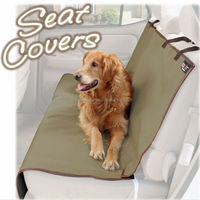 Wholesale Waterproof Bench Seat Cover for Pets