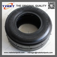 Top brand tire 10*3.6-5 tire go-kart off road tire machine China