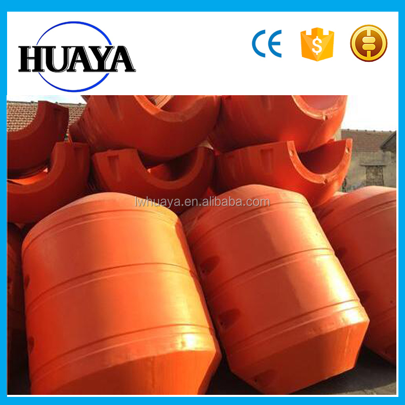 UHMW-PE Sand Delivery Pipe Made in HUAYA