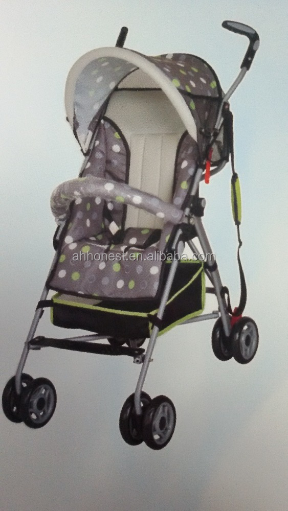 2017 New Model High quality stainless steel Baby Buggy--HN103S