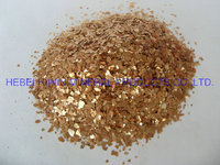 golden yellow natural mica sheet manufacturer from china prices