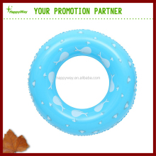 Promotional PVC Inflatable Swim Ring