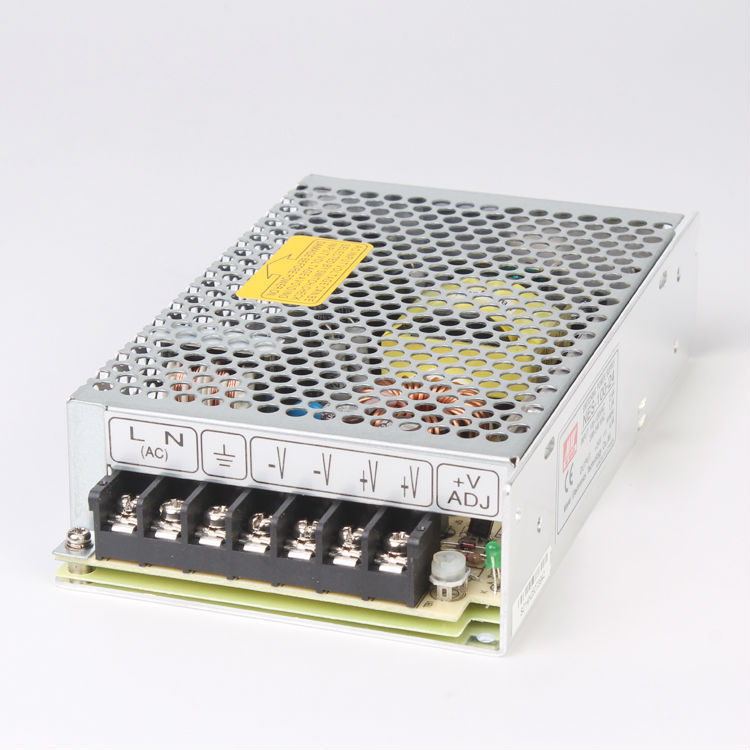 NES 100W 12V 8.5A Single Type switching model power supply,12V DC Automatic Switch