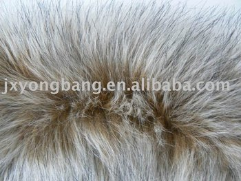 Stamp Fake Fur HA890
