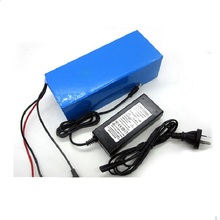 customized Li-ion 36v Lithium Ion Ebike 48v 20ah 10s2p Battery Pack