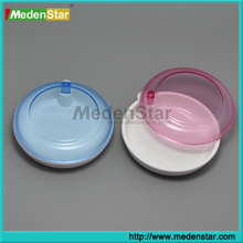 High quality denture box/denture retainer box DMB012