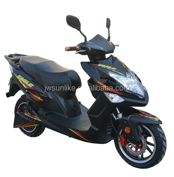 Top sale new eagle Electric scooter with motor 1500w front disc brake