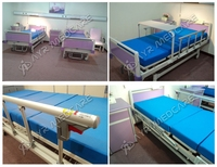 AYR-6560 Cheap Manual Pediatric Hospital Bed Manufacturer