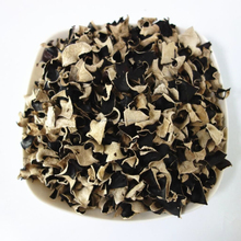 Chinese Air Dried Black Fungus Mushroom with White Back Manufacturer