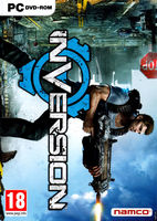 Inversion [Computer Game]