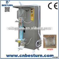 SJ-1000 Milk Liquid packing machine