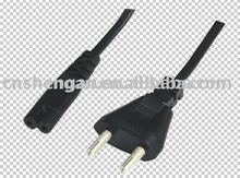 euro AC power cables