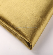 viscose velvet fabric for sofa rayon velvet sofa fabric