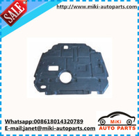 car engine lower cover for COROLLA 2010 2011 2012 2013 CHINESE VERSION