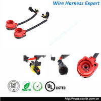 D2S To AMP Adapter Wire Harness