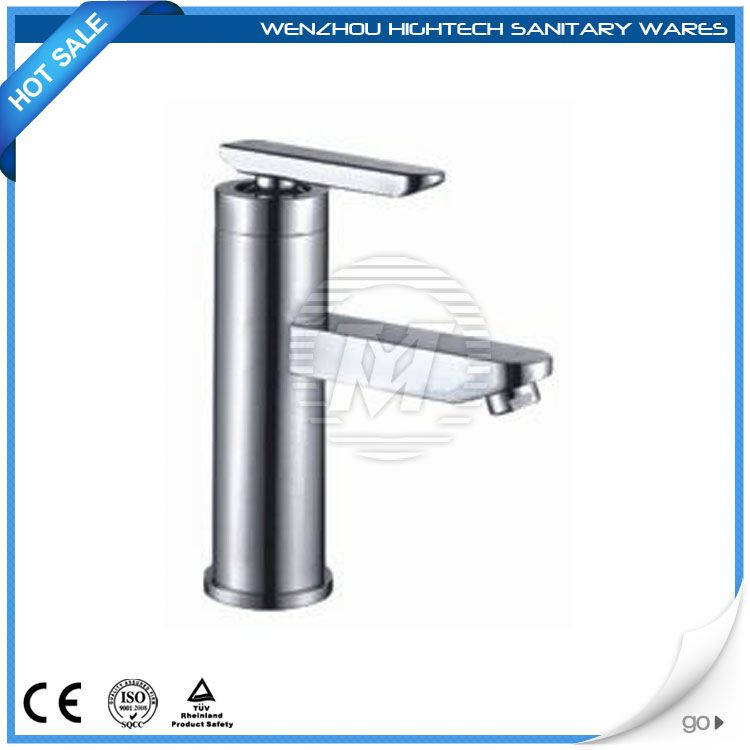 Electronic Infrared Automatic Faucet (Basin Mixer Tap)