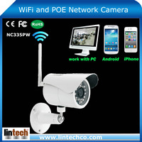 Camere IP POE Power Supply 24Pcs IR LED 1080p Network P2P CCTV Wireless Wifi IP Camera Prices,ip camera sd card