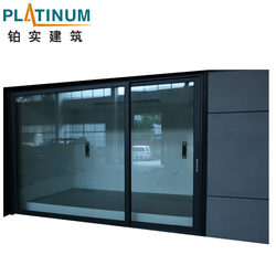 Best Quality Lift and Slide Door with Tempered Glass