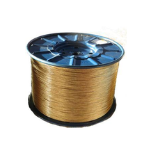 low price and superior quality scrop copper wire