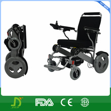 mobility aid electric wheelchair scooter with lithium battery D09