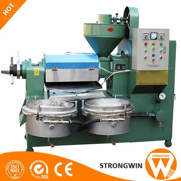 eucalyptus machine