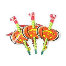 Party noise maker toy Festival & Party Toy Blowing Dragon
