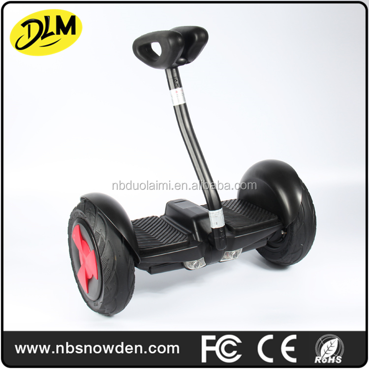 leisure and sportfull auto balance scoote with APP function
