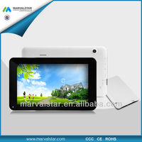 "2013 New 7"" Rk3168 Tablet Dual Core High Performance Android MID"
