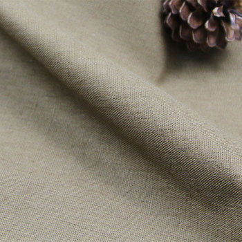 Wholesale Cheap Natural Healthy Stretch 100% Organic Pure Hemp Linen Fabric Hemp Stretch Fabric Pure Price