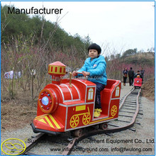 Amusement Park Tourist Track Train rail status live