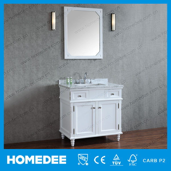 Classic Thin Bathroom Vanity Modern Bathroom Mirrored Corner Cabinet For sale