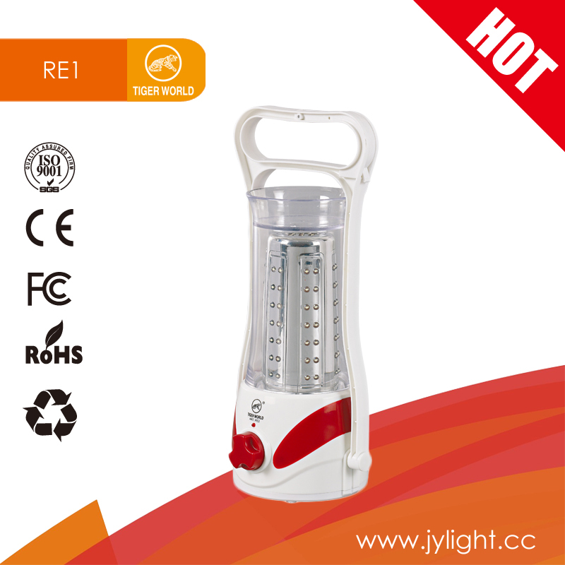 Hot Sale 90 LED Emergency Light With 6000mAH Lithuim Battery