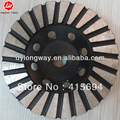 "4"" diamond cup cutting wheel,100(105)mm turbo grinding cup wheels,stone cup grinding wheel."