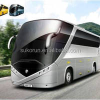 Best Quality Bus Exterior Design For