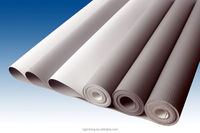 polyvinyl chloride reinforced PVC waterproof membrane in construction