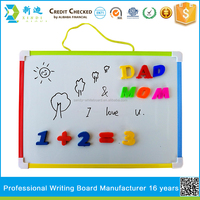 Best-selling kids erasable writing boards for christmas gift