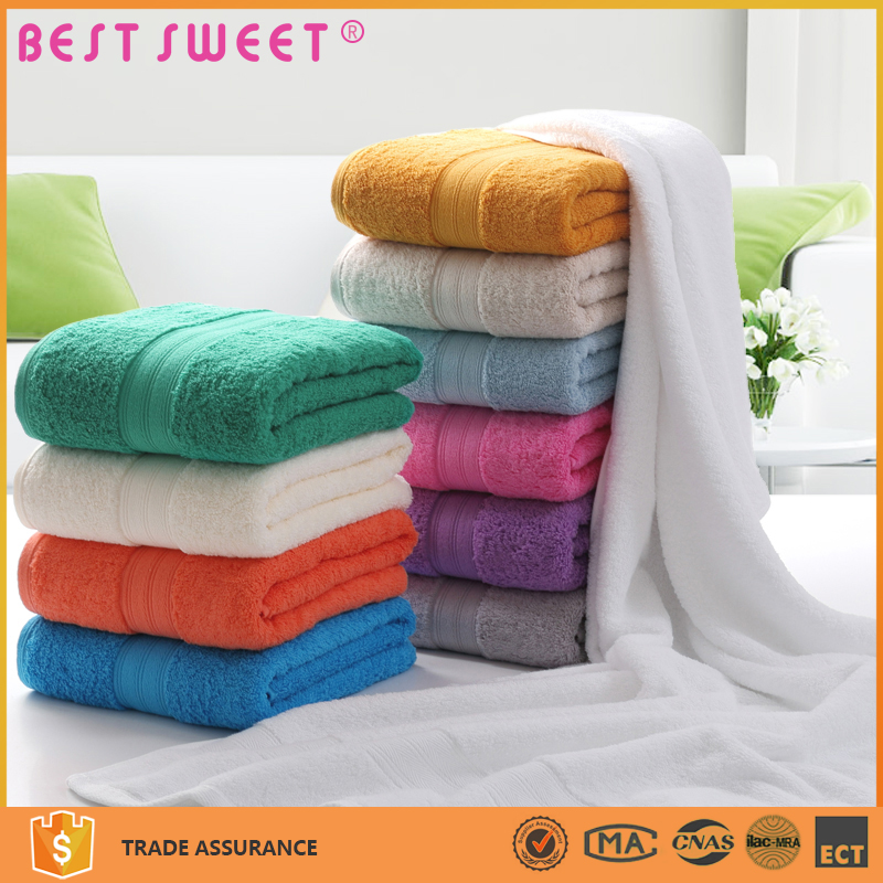 Quick Dry Soft Cotton 100% Face Towel For Baby
