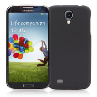 Snugg case for Samsung Galaxy S4 Ultra Thin Case Cover in Black