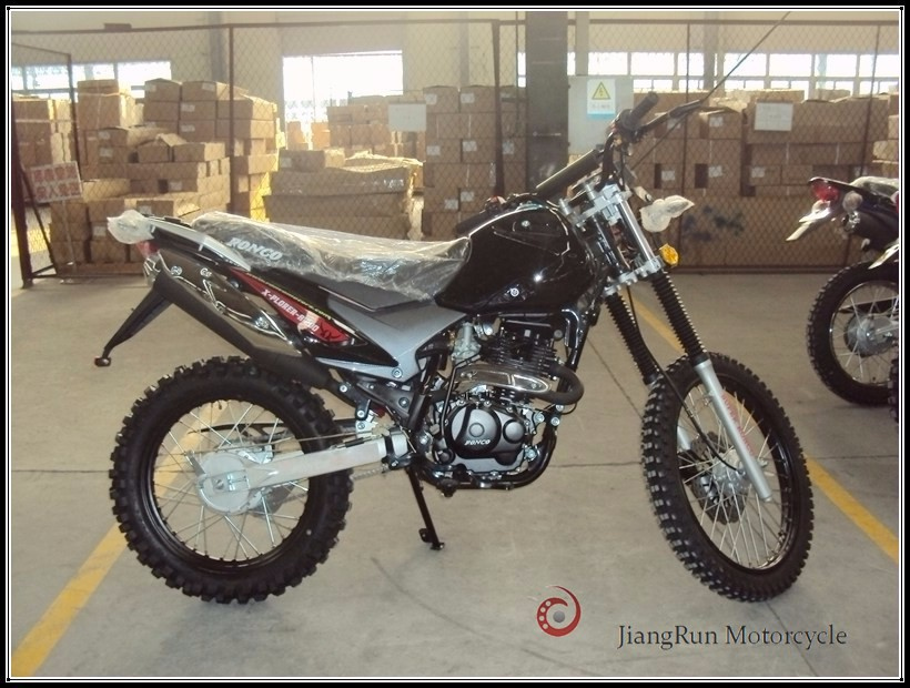 NEW BRAZILV DIRT BIKE FOR WHOLESALE/JY200GY-18V CHINESE OFF ROAD MOTORCYCL