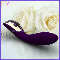 2014 new high quality rechargeable music vibrator sex toy full body sex toy for women Purple