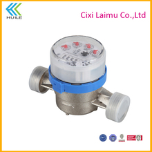 LXSG-15-20 Single jet cold or hot brass or aluminium alloy jobs cost how do you read a water meter