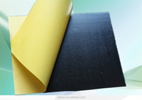 1.0MM pvc sheet with double adhesive for photo book
