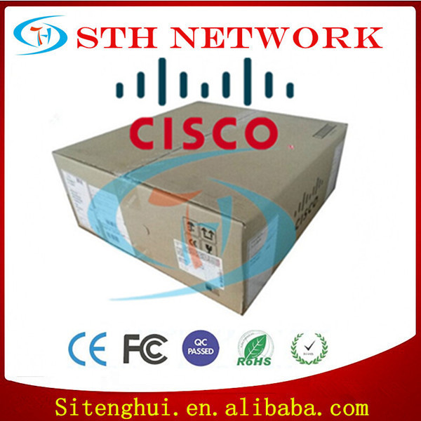 PWR-2911-AC Router Cisco 1800 (Fixed) Series poe switch Options for Routers