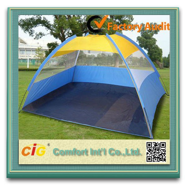 Factory Price OEM Easy Folding Waterproof Outdoor Camping Tents