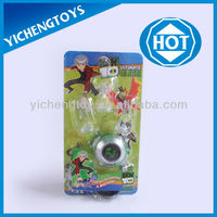 BEN10 transformer toy with light and music