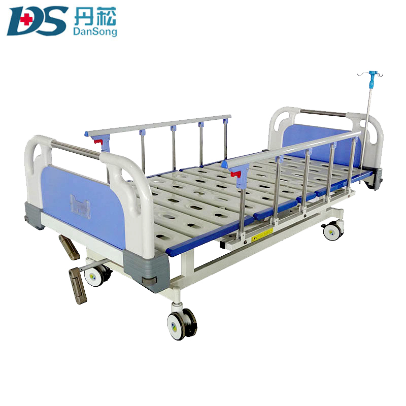 Medical Device Distributor metal material one man stretcher