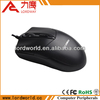 wired mouse for laptop with DPI from professional factory